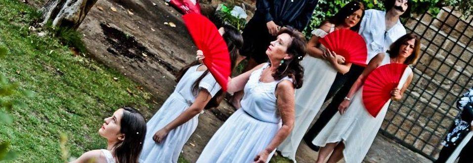 Cursos Adultos. Teatro, Danza, Magia, Canto, Emoción y Movimiento e Interpretación ante la Cámara
